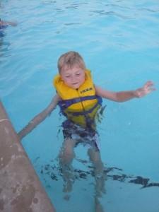 pool-clark
